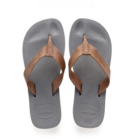 havaianas Urban Special Flips Men steel grey